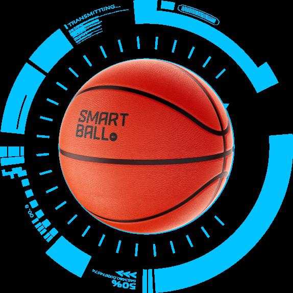 smartballbasket